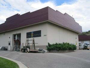 Warehome Studios