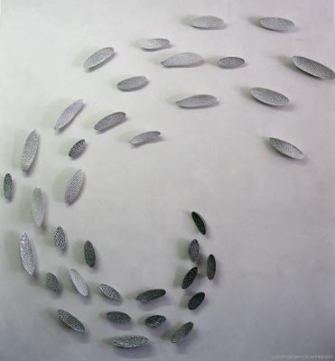Julie Anderson - Swarm 2014
